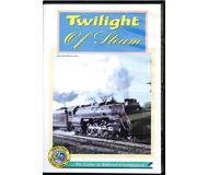 модель Железнодорожные модели 18147-85 DVD Twilight Of Steam. Продолжительность 1:00 На английском языке.