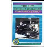 модель Железнодорожные модели 18148-85 DVD The New Georgia Railroad. Продолжительность 0:28 На английском языке.