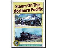 модель Железнодорожные модели 18149-85 DVD Steam On The Northern Pacific. Продолжительность 1:00 На английском языке.