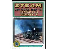 модель Железнодорожные модели 18150-85 DVD Steam in the 50's & early 60's. Vol.2. Продолжительность 0:30 На английском языке.