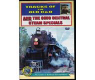 модель Железнодорожные модели 18151-85 DVD Tracks Of The Old C&O and The Ohio Central Steam Specials. Продолжительность 1:27 На английском языке.