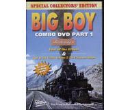 модель Железнодорожные модели 18159-85 DVD BIG BOY - часть 1. Продолжительность 1:23 На английском языке.