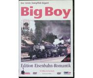 модель Horston 18161-85 DVD Der letzte Dampflok-Gigant Big Boy. На немецком языке.