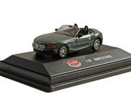 модель Железнодорожный Моделизм 18230-1 BMW Z4 купе модель 2003 года. Производство Model Power, артикул 19320. Новый, есть дефект упаковки (не модели - трещина на прозрачном пластиковом боксе). Производство Model Power, артикул по каталогу Model Power 19320. Новый.