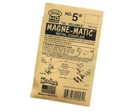 модель Железнодорожный Моделизм 18236-1 Набор универсальных сцепок Kadee №5, серия Magne-matic. В комплекте 2 пары сцепок (4 шт). Производство KADEE. Артикул по каталогу KADEE 5. Новые, запечатаны.