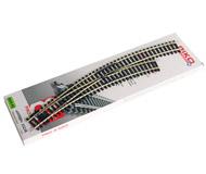 модель Железнодорожный Моделизм 18268-1 Профильные рельсы PIKO A-Track. Стрелка правая радиусная BWL R3/R4. Производство PIKO. Артикул по каталогу PIKO 55228. Абсолютно новая.