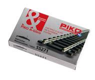 модель Железнодорожный Моделизм 18269-1 Профильные рельсы PIKO A-Track. Электропривод к стрелкам. Производство PIKO. Артикул по каталогу PIKO 55271. Абсолютно новый.