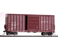 модель Horston 18305-1 40' американский четырехосный товарный вагон увеличенной высоты. Принадлежность BNSF #726135. Подобные вагоны использовались с 60-х годов XX века. Производство ATHEARN. Артикул по каталогу ATHEARN 76604. Новый, в коробке.