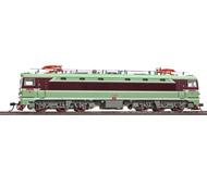 модель Железнодорожный Моделизм 18317-1 Электровоз SS3 #0247 Shanghai. Производство BACHMANN CHINA. Артикул по каталогу BACHMANN CE00802. Новый, в коробке.