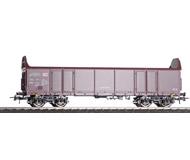 модель Железнодорожный Моделизм 18321-1 Полувагон, тип Ealos-t. Принадлежность DB AG. Эпоха V-VI. Производство ROCO. Артикул по каталогу ROCO 76965. Новый, в коробке.