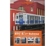 модель ModelRailroader 18356-1 Каталог MTH - состав метро NYC R-17 в масштабе HO
