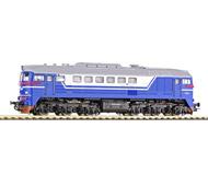 модель Железнодорожные модели 18818-1 Тепловоз М62 1237. Принадлежность РЖД. Имеется 8-пиновый разъем для установки декодера. Производство ROCO. Артикул по каталогу ROCO 62787. В коробке.