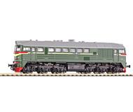 модель Железнодорожные модели 18819-1 Тепловоз М62  1169. Принадлежность РЖД. Имеется 8-пиновый разъем для установки декодера. Производство ROCO. Артикул по каталогу ROCO 62788. В коробке.