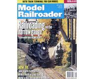"модель ModelRailroader 19609-85 Журнал ""ModelRailroader"". Номер 5 / 2000. На английском языке."