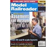 """модель Железнодорожный Моделизм 19626-85 Журнал """"ModelRailroader"""". Номер 10 / 2001. На английском языке."""