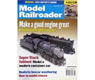 """модель Железнодорожный Моделизм 19627-85 Журнал """"ModelRailroader"""". Номер 11 / 2001. На английском языке."""