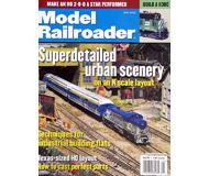 """модель Железнодорожный Моделизм 19633-85 Журнал """"ModelRailroader"""". Номер 5 / 2002. На английском языке."""