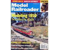 """модель Железнодорожный Моделизм 19639-85 Журнал """"ModelRailroader"""". Номер 11 / 2002. На английском языке."""