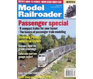 """модель Железнодорожный Моделизм 19645-85 Журнал """"ModelRailroader"""". Номер 5 / 2003. На английском языке."""