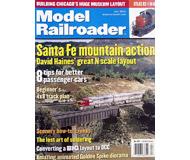 """модель Железнодорожный Моделизм 19647-85 Журнал """"ModelRailroader"""". Номер 7 / 2003. На английском языке."""