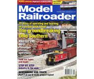 """модель Железнодорожный Моделизм 19672-85 Журнал """"ModelRailroader"""". Номер 9 / 2005. На английском языке."""