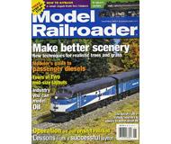 """модель Железнодорожный Моделизм 19674-85 Журнал """"ModelRailroader"""". Номер 11 / 2005. На английском языке."""
