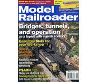 """модель Железнодорожный Моделизм 19681-85 Журнал """"ModelRailroader"""". Номер 6 / 2006. На английском языке."""