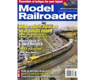 """модель Железнодорожный Моделизм 19685-85 Журнал """"ModelRailroader"""". Номер 10 / 2006. На английском языке."""