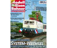 "модель Horston 19785-85 Журнал ""Modell EisenBahner"". Номер 2 / 2006. На немецком языке."