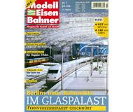 """модель Железнодорожный Моделизм 19790-85 Журнал """"Modell EisenBahner"""". Номер 7 / 2006. На немецком языке."""