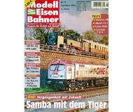 "модель Horston 19792-85 Журнал ""Modell EisenBahner"". Номер 9 / 2006. На немецком языке."