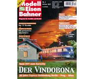 "модель Horston 19797-85 Журнал ""Modell EisenBahner"". Номер 2 / 2007. На немецком языке."