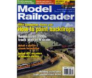 модель Horston 19818-85 Журнал Model Railroader 10 / 2004. На английском языке.