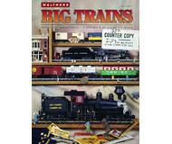 модель Horston 19821-85 Каталог Walthers Big Trains 1997 (масштабы G, O, S). 466 стр. На английском языке.