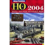 модель Железнодорожные модели 19827-85 Каталог Walthers 2004 масштаб HO. 1058 стр. На английском языке.