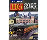 модель Железнодорожные модели 19828-85 Каталог Walthers 2005 масштаб HO. 1050 стр. На английском языке.