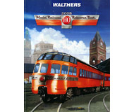 модель Железнодорожные модели 19831-85 Каталог Walthers 2008 масштаб HO. 1034 стр. На английском языке.