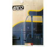модель Железнодорожный Моделизм 19866-85 Остканированная копия каталога BRAWA - американские модели 2004. На немецком языке.