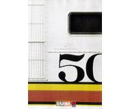модель Железнодорожный Моделизм 19867-85 Остканированная копия каталога BRAWA - американские модели 2005. На немецком языке.