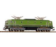 модель Железнодорожные модели 19957-40 Комиссионная модель. Электровоз CC 7003. Свет в фонарях (аналоговый). Движение шустрое, уверенное. Производство PIKO (ГДР). В коробке.