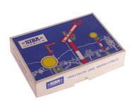 модель ZYX 20039-1 Комиссионная модель. Коробка от семафора SIBA.