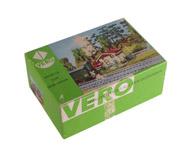 модель ZYX 20043-1 Комиссионная модель. Коробка от набора для сборки будки путевого обходчика. VERO (ГДР).