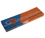 модель Железнодорожный Моделизм 20059-1 Комиссионная модель. Коробка от путевого материала ROCO.