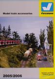 модель ZYX 2006-1 Комиссионная модель. Каталог Vessmann 2005/2006. Формат A4, 146 страниц, на английском языке.