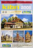 модель Horston 3027-35 Комиссионная модель. Рекламный плакат 110 лет KIBRI, 2005 год. Фотография выполнена с продаваемого плаката.