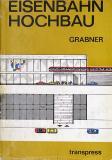 модель Horston 4747-43 Комиссионная модель. Eisenbahn Hochbau (железнодорожные сооружения) автор Horst Grabner 1973 год 316 стр, на немецком языке. Фотография выполнена с продаваемой модели.