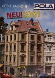 модель ZYX 6311-53 Комиссионная модель. Каталог POLA 2001.