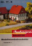 модель ZYX 6314-53 Комиссионная модель. Каталог Auhagen, каталог №4.