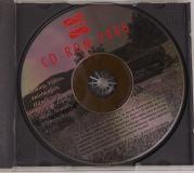 модель Horston 7041-5 Комиссионная модель. Компакт-диск - каталог BUSCH за 2006 год.