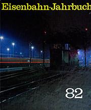 модель Железнодорожный Моделизм 8085-54 Комиссионная модель. Книга Eisenbahn-Jahrbuch 1982 (Железнодорожный ежегодник за 1982 год) 168 стр. Издание 1982 года. Формат А4 Твёрдая обложка. На немецком языке. Состояние: очень лёгкие потёртости переплёта, в остальном состояние хорошее.